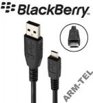 BLACKBERRY KABEL MICRO USB 8520 8900 CURVE 8220 OR